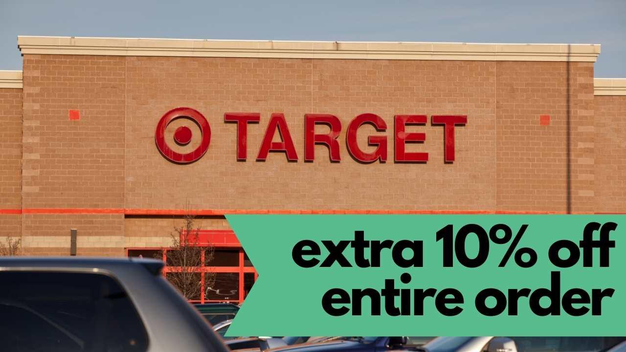 target extra 10