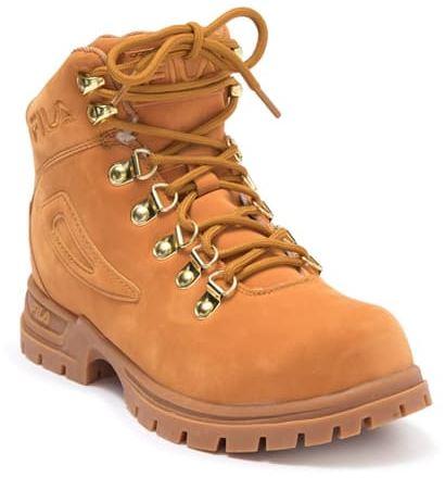 fila hiking boot