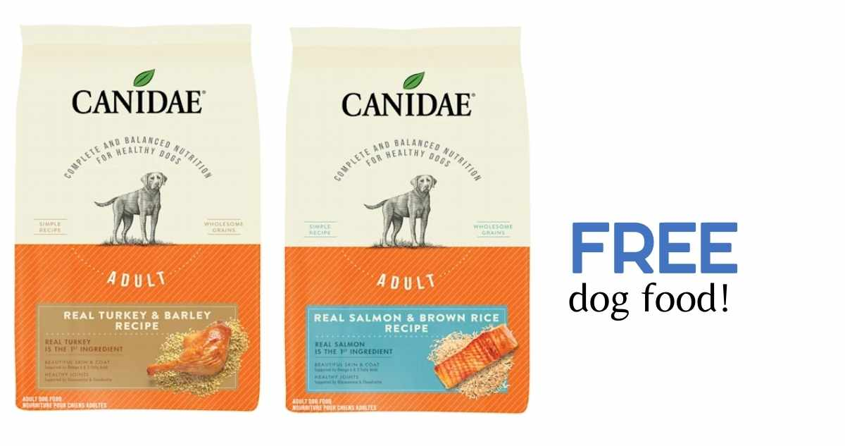 petco coupon canidae