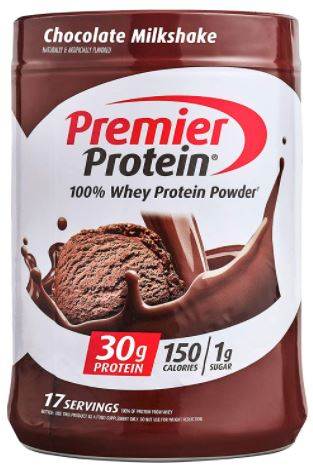 premier protein chocolate