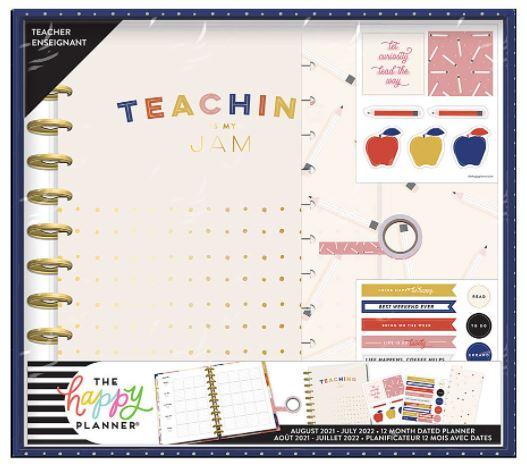teacher box set