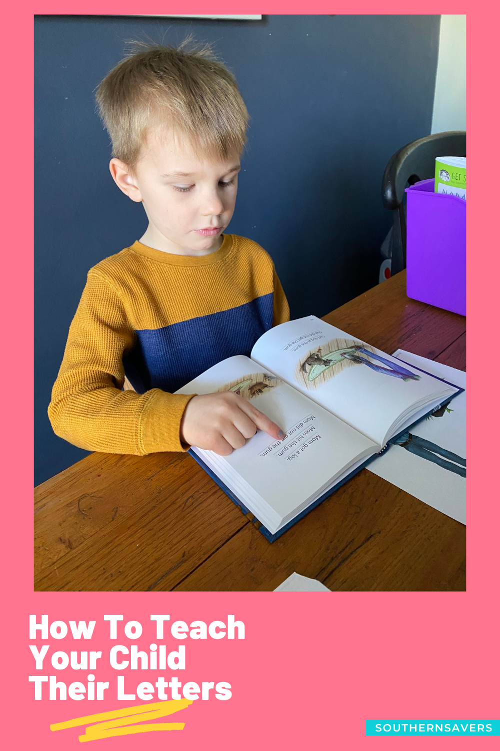 Need to get a kiddo ready for Kindergarten? Here is how I do it based on the science of Reading!