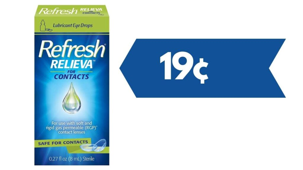 contact solution