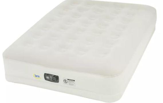 serta queen air mattress