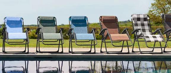 antigravity chairs