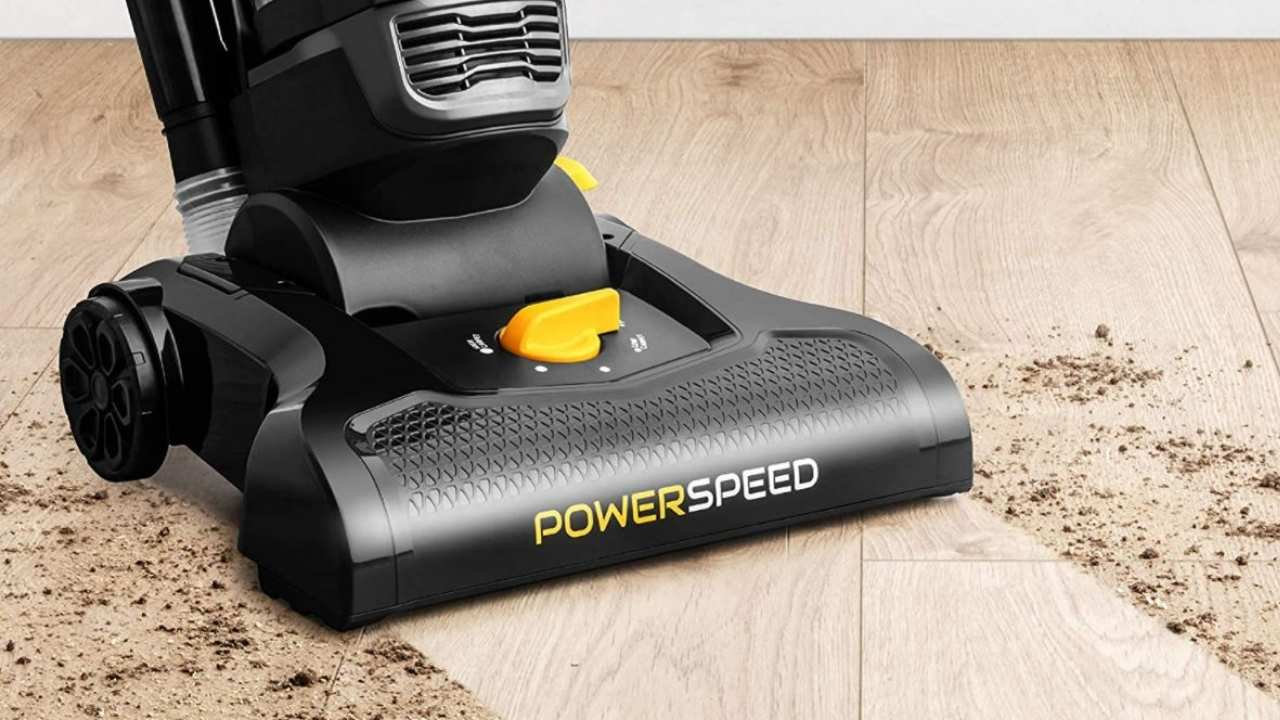 powerspeed vacuum