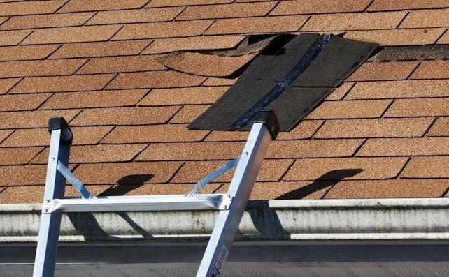 bob vila leaky roof repair