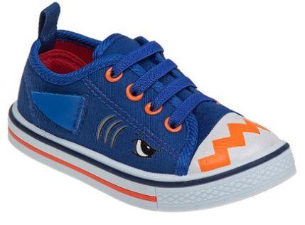shark sneakerse