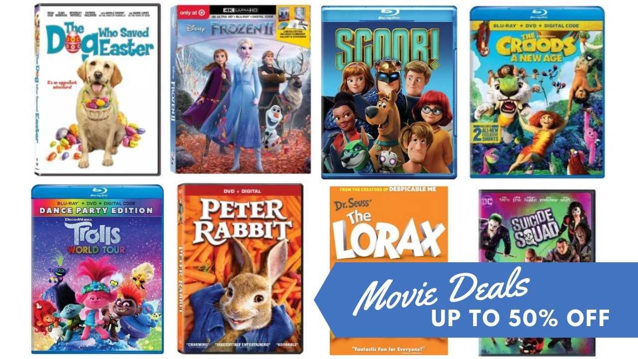 select movies