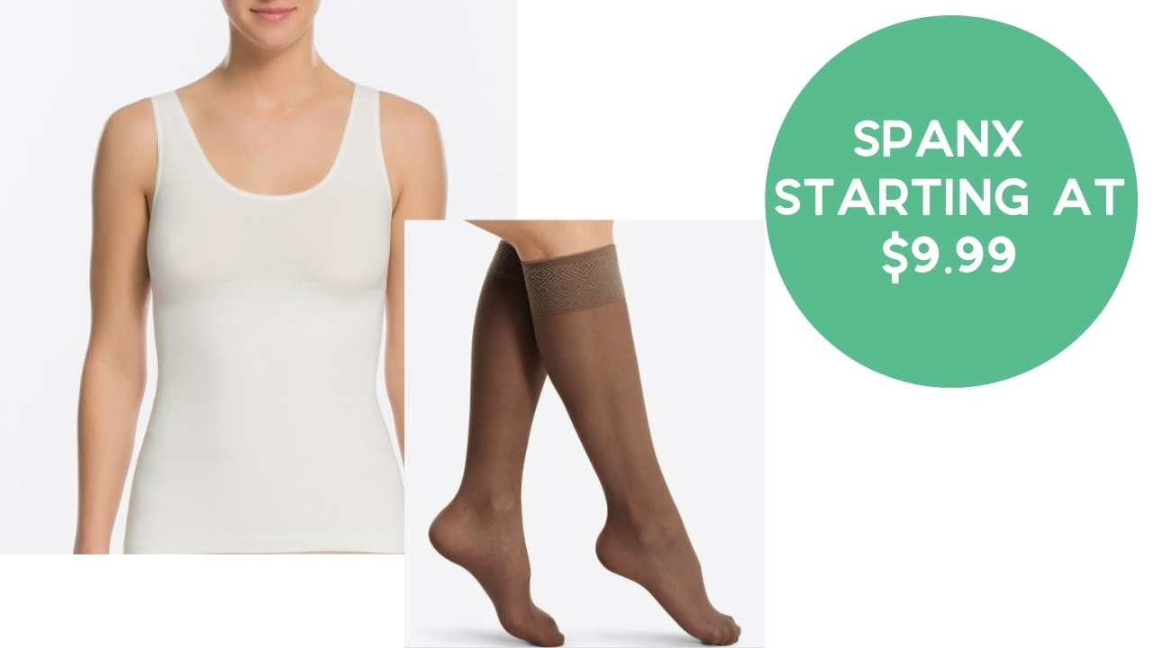 zulily spanx deal