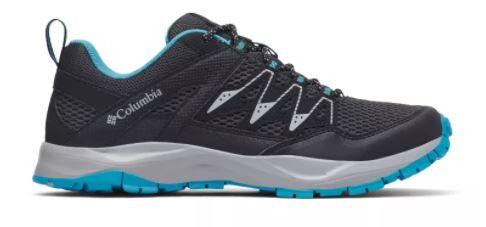 wayfinder hiking shoe