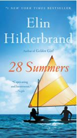 28 Summers book