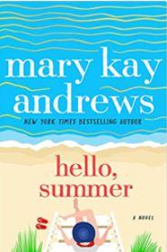 hello summer book