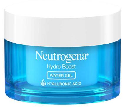 hydroboost moisturizer