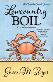 lowcountry boil book