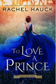 to love a prince book