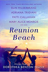 reunion beach book