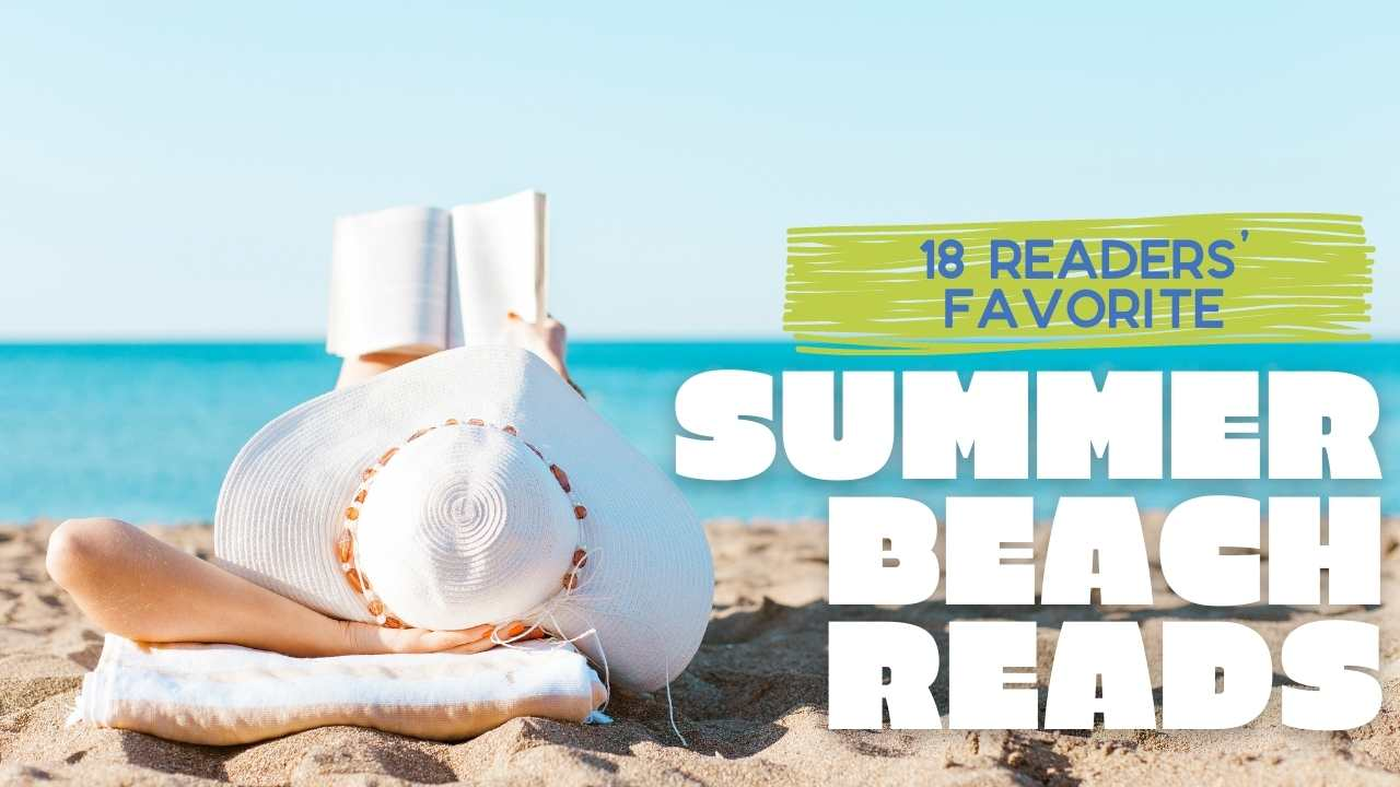 summer beach reads list