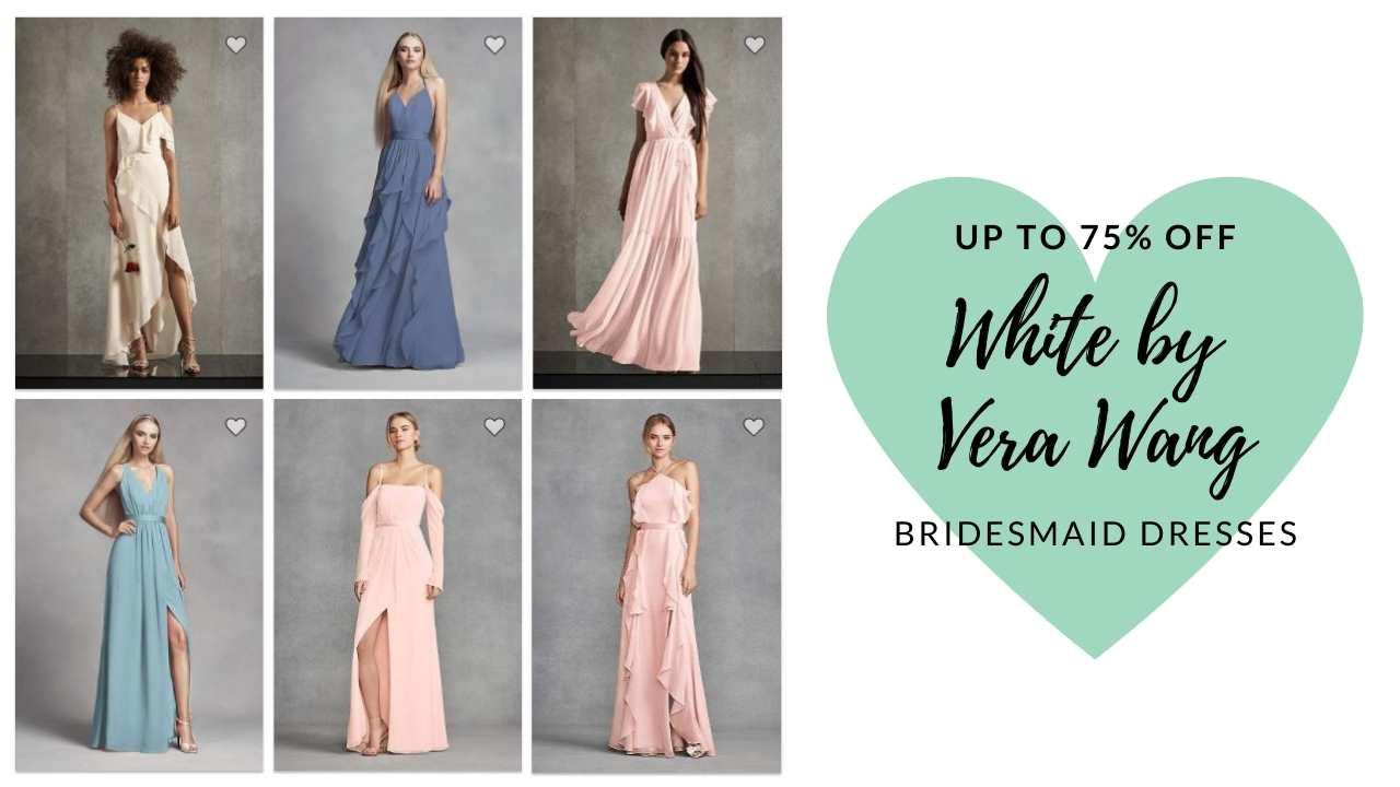 white by vera wang