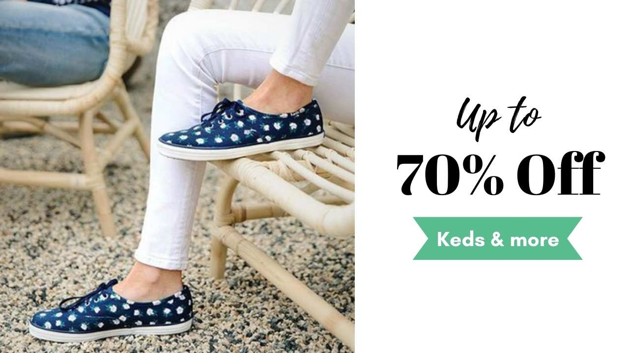 keds and more