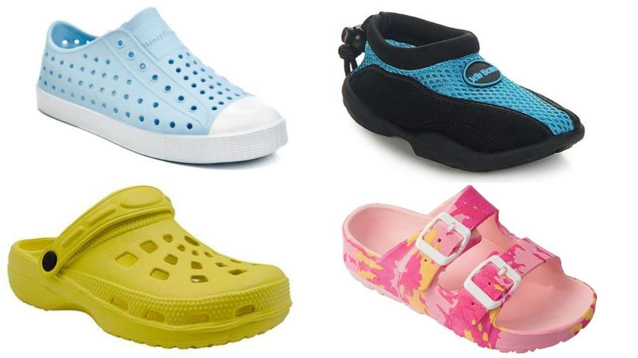 zulily shoes