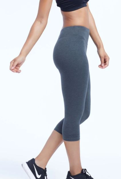 capri shapewear