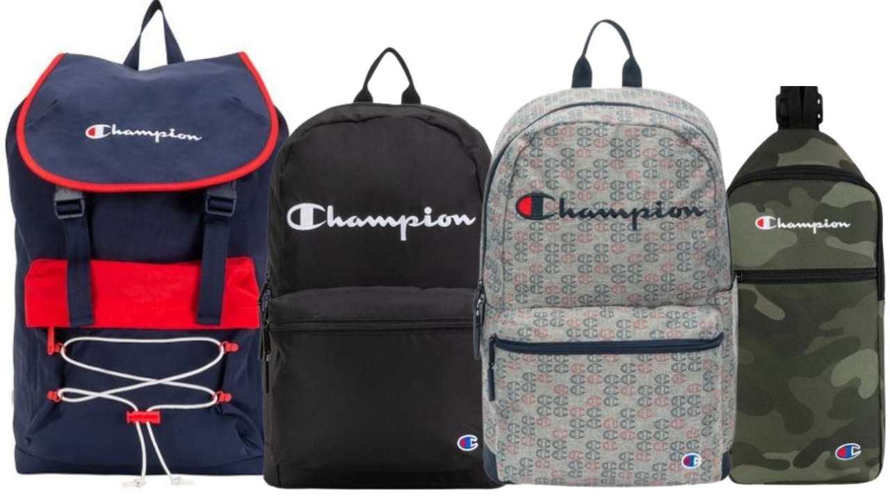 champion backpacks