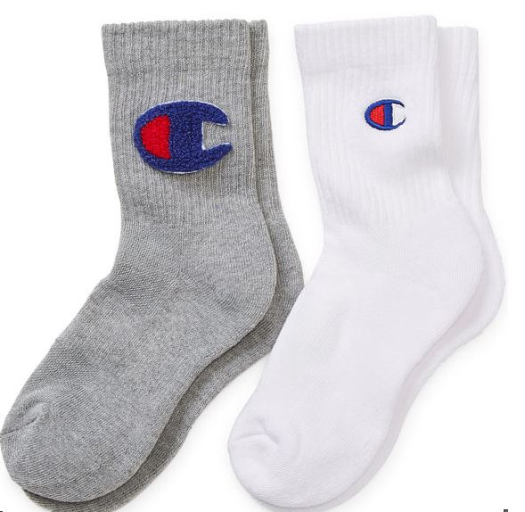 champion socks