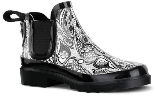 sakroots boot