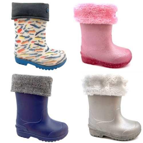 zulily stride rite rain boots