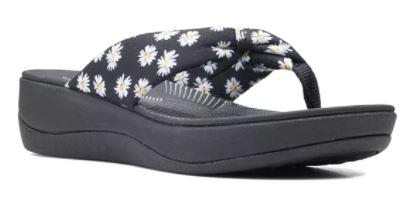 cloudstepper sandals