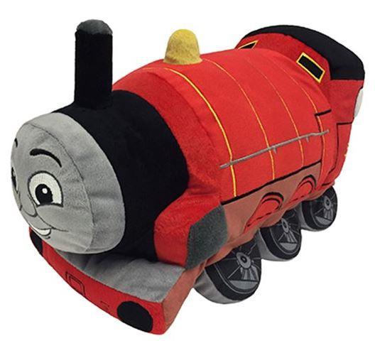 train pillow pal