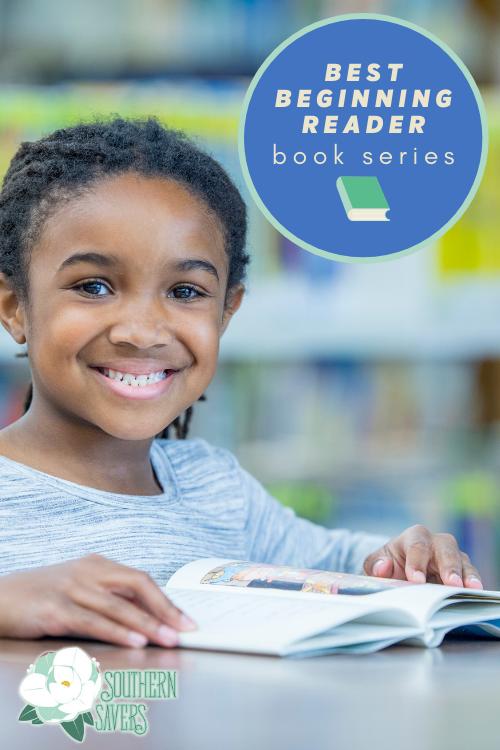 The Best Beginning Reader Book Series