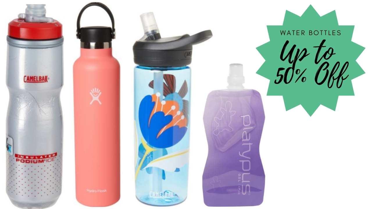 sierra water bottles