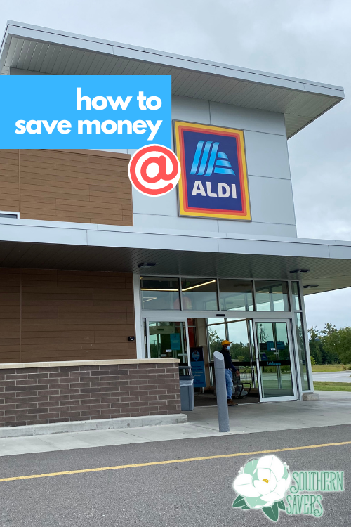 If you don't want to worry about sales and coupons, Aldi is a great grocery store option. Here are my top ways to save money at Aldi.
