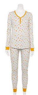 women's matching pajamas